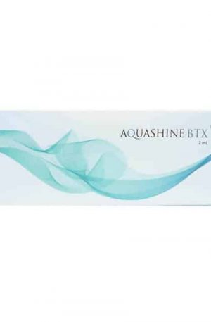 Aquashine BTX 1x2ML
