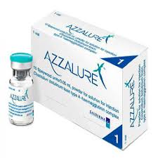 Azzalure 1x125iu Wholesale