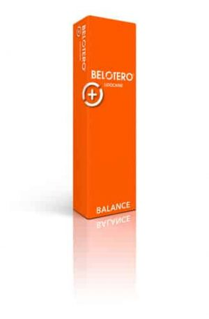 Belotero Balance Lidocaine 1ml