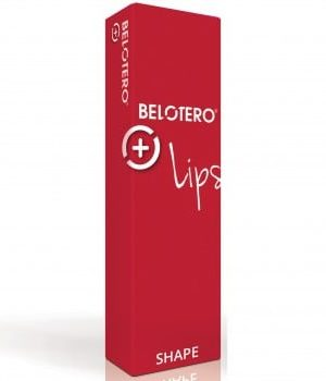 Belotero Lips Shape 1 x 0.6ml