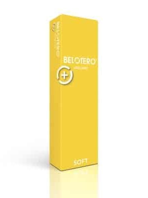Belotero Soft Lidocaine 1ml