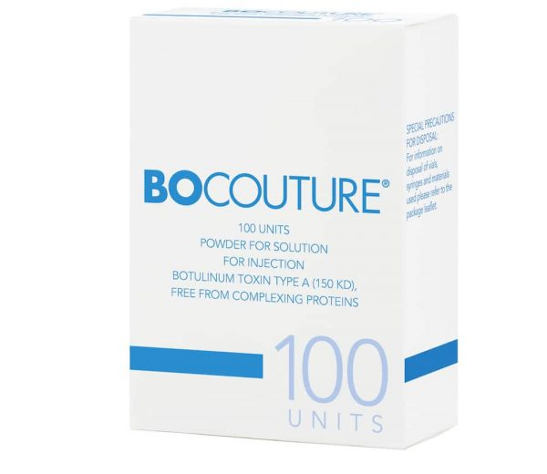 Buy Bocouture 1x100 Units