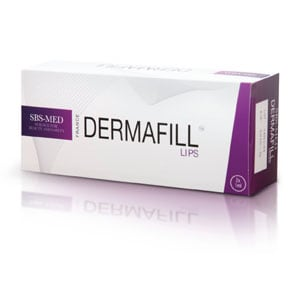 Buy Dermafill Lips 1x1ml