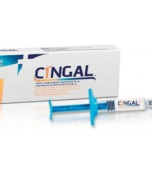 Cingal for Knee Joint