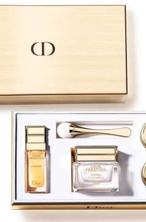 Dior Prestige Travel Set