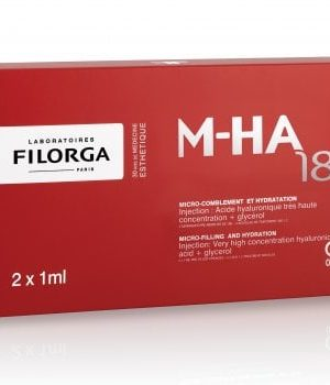Filorga M-HA 18 2x1ml