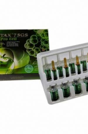 Glutax 75gs Nano Pro Cell Whitening