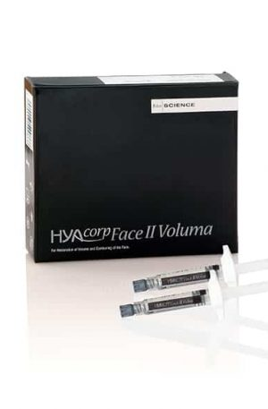 Hyacorp Face II Voluma 2x2ml