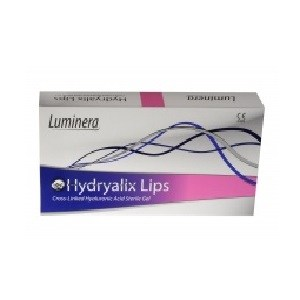 Luminera Hydryalix Lips 2x1.25ml