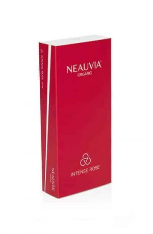 Neauvia Organic Intense Rose 1x1ml