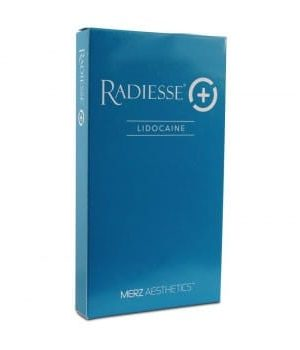 Radiesse Plus Lidocaine 1x0.8ml