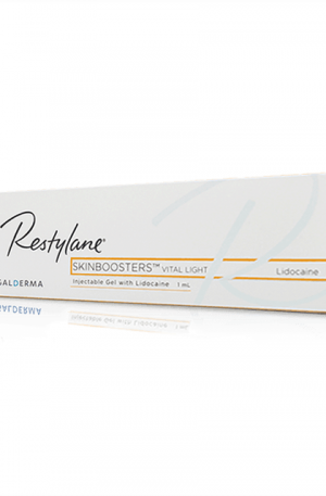 Restylane Skinbooster Vital Light 1x1ml