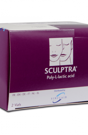 Wholesale Sculptra 2 Vials