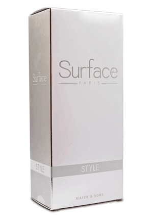 Buy Surface Paris Style 2x1ml