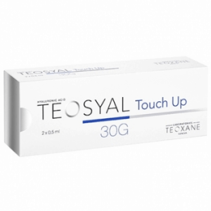 Teosyal 30G Touch Up 2x0.5ml