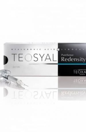 Teosyal Redensity II PureSense 2x1ml