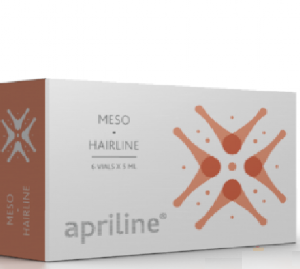 Apriline HAIRLine 6x5ml